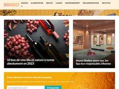 avis bioaddict.fr