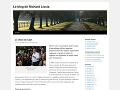 avis blog.richardliscia.lequotidiendumedecin.fr