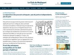 actualité du marché de l'immobilier sur blogs.mediapart.fr