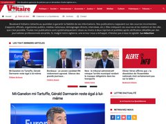 Actus bvoltaire.fr