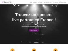 actualité du marché de l'immobilier sur concertlive.fr