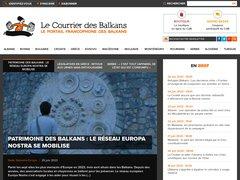 avis courrierdesbalkans.fr
