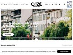 actualité du marché de l'immobilier sur coze.fr