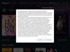 Actus culturebox.francetvinfo.fr