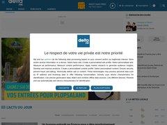 actualité du marché de l'immobilier sur deltafm.fr