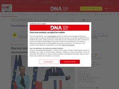 actualité du marché de l'immobilier sur dna.fr