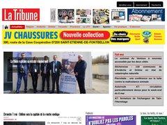 avis e-tribune.fr