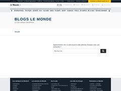 avis ecoleduspectacle.blog.lemonde.fr