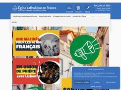 actualité du marché de l'immobilier sur eglise.catholique.fr