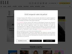 actualité du marché de l'immobilier sur elle.fr