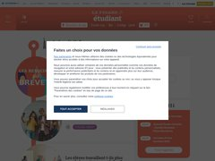 avis etudiant.lefigaro.fr
