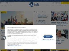 actualité du marché de l'immobilier sur famillechretienne.fr