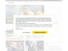 actualité du marché de l'immobilier sur football365.fr