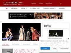 actualité du marché de l'immobilier sur forumopera.com