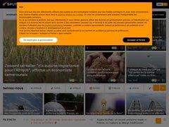 actualité du marché de l'immobilier sur fr.sputniknews.com