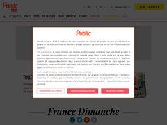 avis francedimanche.fr