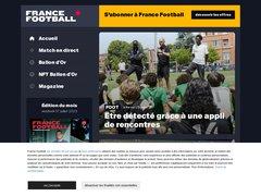 Actus francefootball.fr