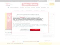 actualité du marché de l'immobilier sur franceguyane.fr