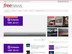 avis freenews.fr