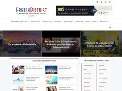 avis frenchdistrict.com