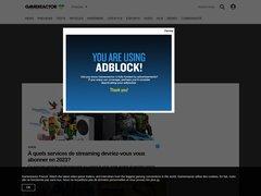avis gamereactor.fr
