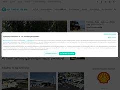 actualité du marché de l'immobilier sur gaz-mobilite.fr