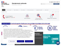 avis gendarmerie.interieur.gouv.fr
