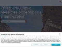 actualité du marché de l'immobilier sur generationvoyage.fr