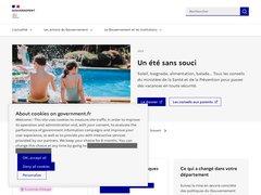 avis gouvernement.fr