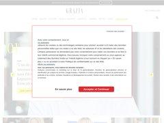 actualité du marché de l'immobilier sur grazia.fr