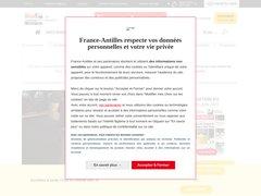 actualité du marché de l'immobilier sur guadeloupe.franceantilles.fr