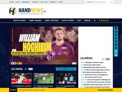 actualité du marché de l'immobilier sur handnews.fr