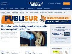 actualité du marché de l'immobilier sur herault-tribune.com
