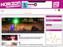 actualité du marché de l'immobilier sur horizonradio.fr