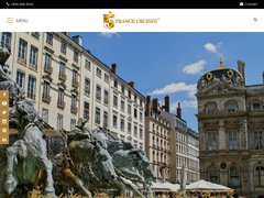 France Cruises | French Canal Barges | River Cruises in France | France Riverboat Cruises | French River Boats | Luxury Hotel Barge Cruises in France | Luxury Barge Cruising on the Canals of