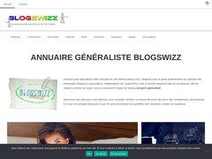 Détails : Annuaire pour blogs francophones