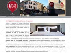 bourgcentreresidence.fr