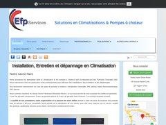 Détails : Climatisation Perpignan