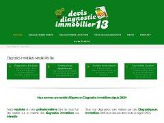 Devis Diagnostic Immobilier Marseille Prix Bas - Experts Certifiés et Agréés sur Marseille et toute la région PACA