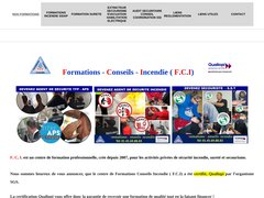 Http://formations-conseils-incendie.fr