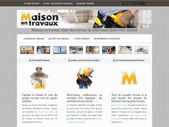 Détails : Maison en Travaux : renovation et amelioration habitat