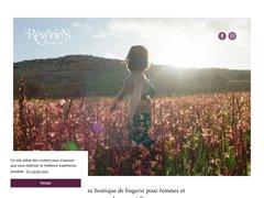 Rêverie's, votre boutique de lingerie fine en Valais