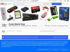 Boutique en ligne Ebay pas cher.