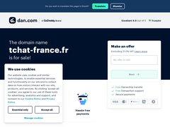 Détails : TChat France pour un dialogue gratuit