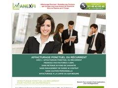 AFFACTURAGE PONCTUEL | 01 46 43 05 40
