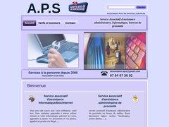 Association APS assistance et dépannage informatique et administrative sur Vichy, bellerive et environs, cusset, molles