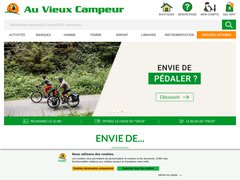 code promo Auvieuxcampeur