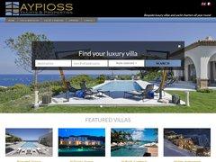 AYPIOSS Yachts & Properties
