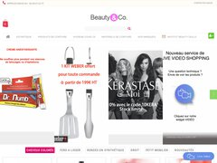 code promo Beauty And Co