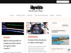 Détails : Spécialiste film mariage en Bretagne